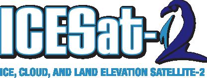 ICESat-2 Logo