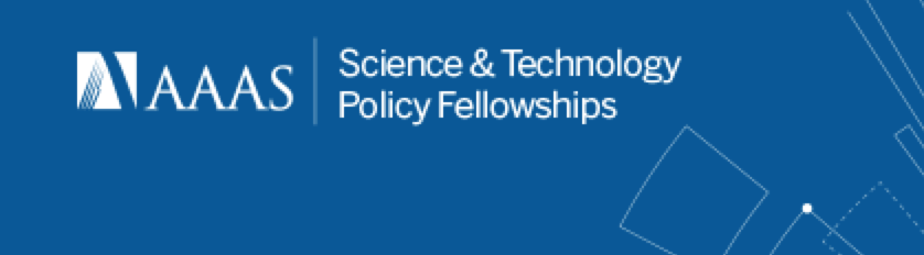 AAAS S&T Fellowship